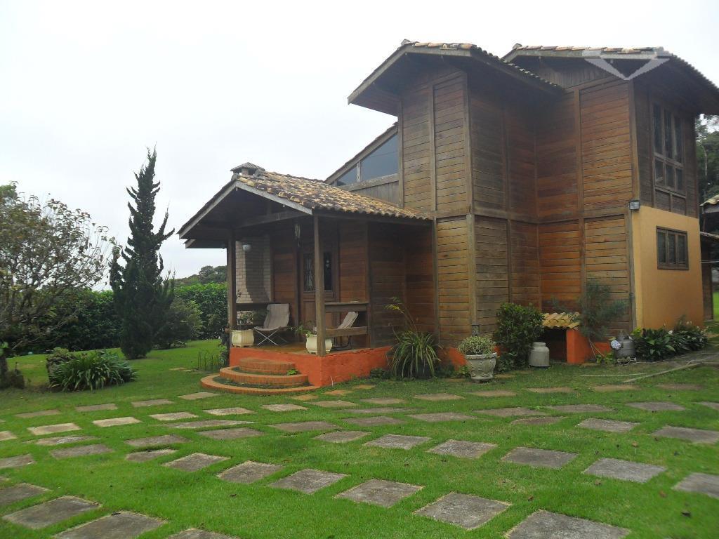 Casa residencial à venda, Los Álamos, Vargem Grande Paulista.