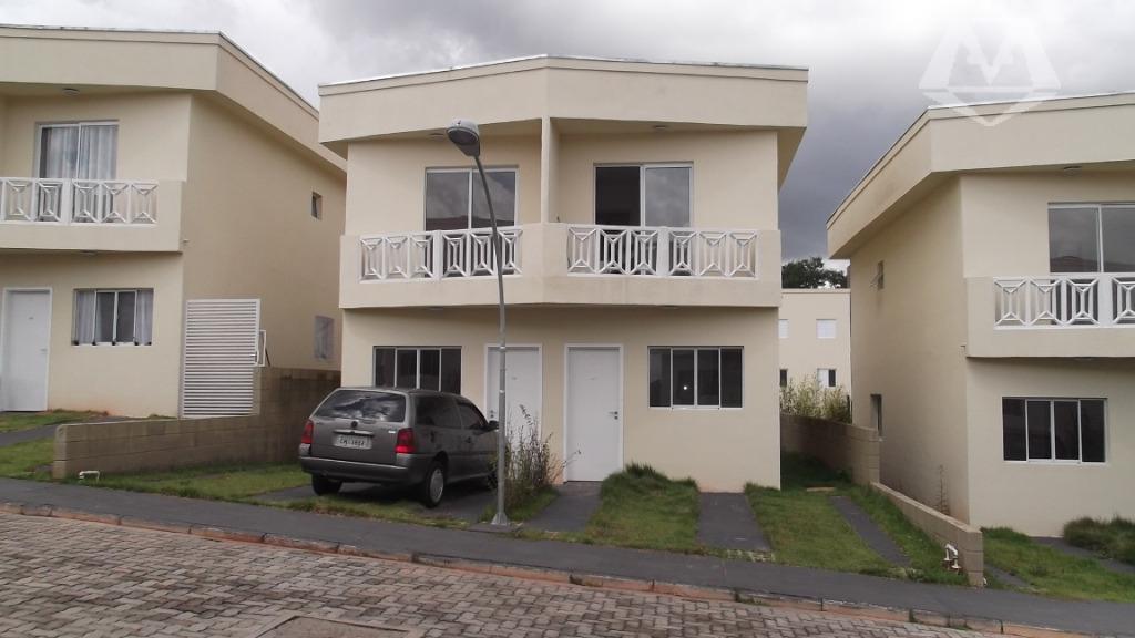 Casa residencial à venda, Duo Granja Viana, Cotia.