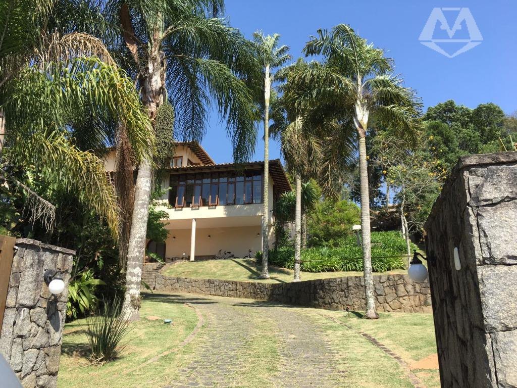 Casa residencial à venda, Colonial Village (Caucaia do Alto), Cotia.