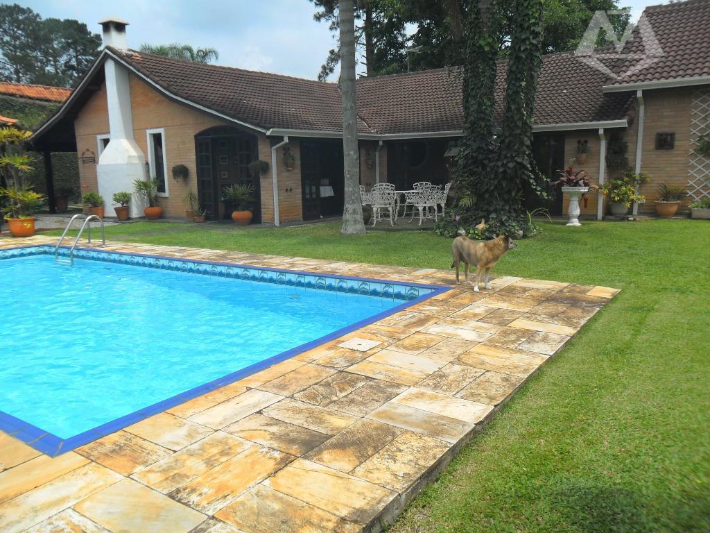 Casa residencial à venda, Monte Catine, Vargem Grande Paulista.