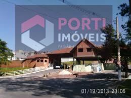 Terreno residencial à venda, Parque Terra Nova II, São Berna