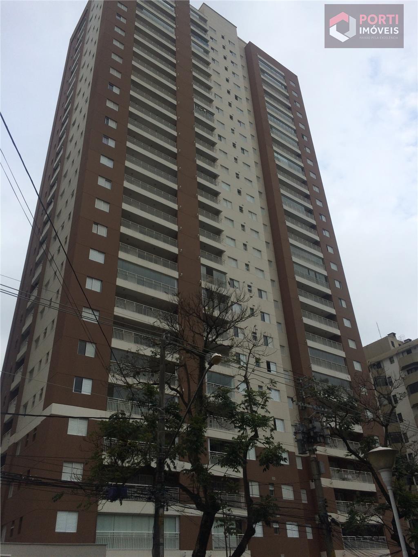 Apartamento residencial à venda, Alphaville Empresarial, Bar