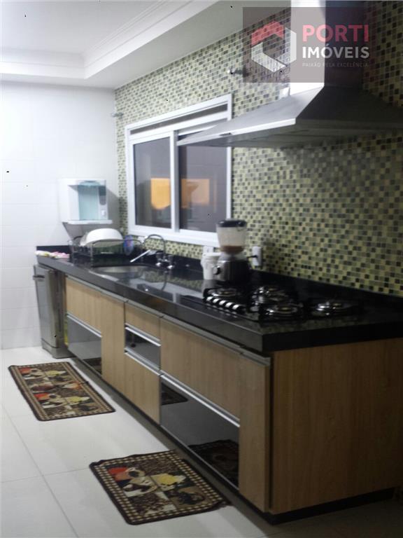 Apartamento à Venda - Tamboré