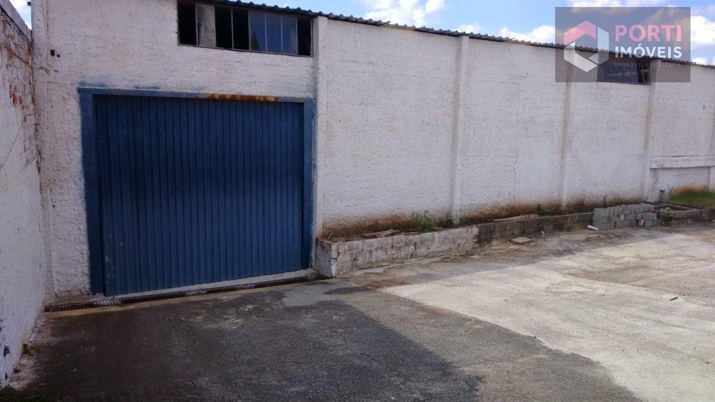 Galpão industrial para locação, Santana de Parnaiba