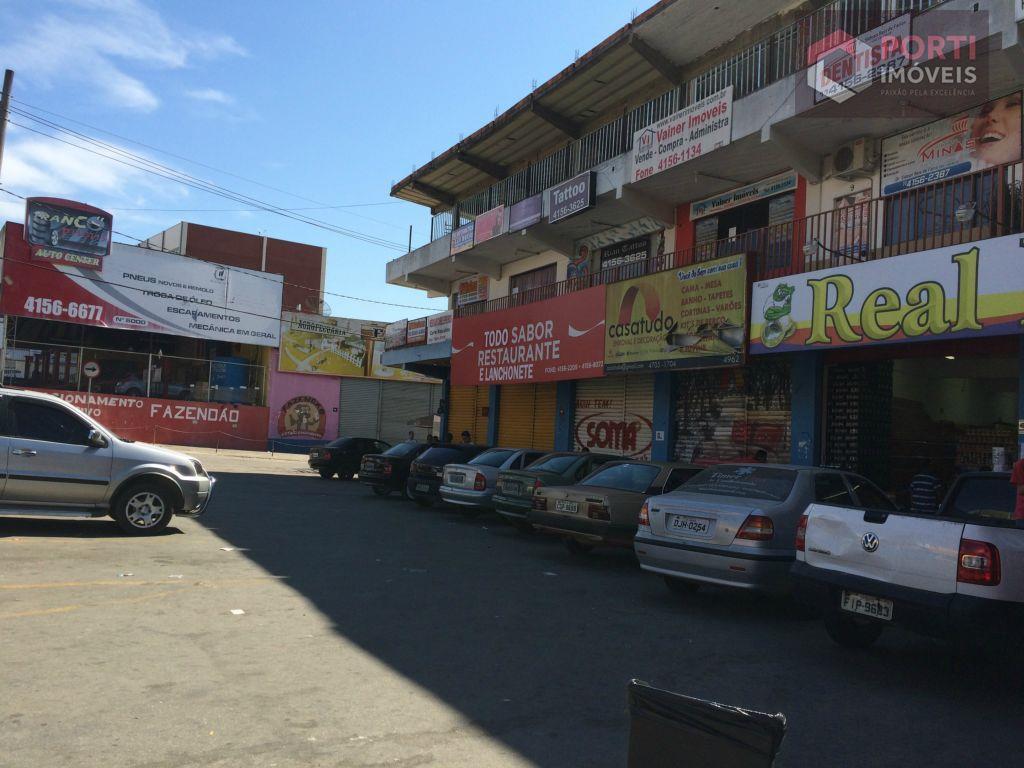 Sala comercial para locação, Fazendinha, Santana de Parnaíba