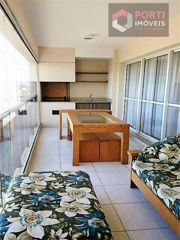 Apartamento para venda em Alphaville