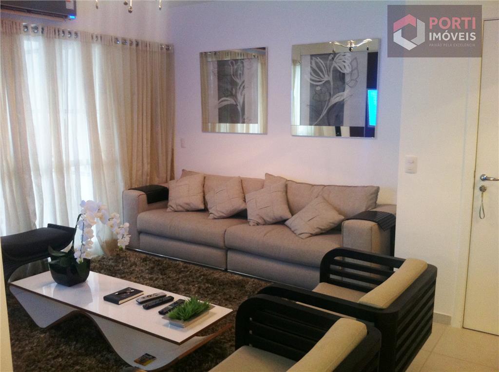 Apartamento residencial para venda e locação, Riviera de São