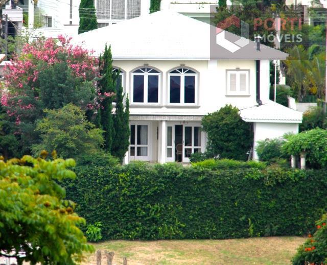 Casa residencial à venda, Alphaville, Barueri - CA0111.