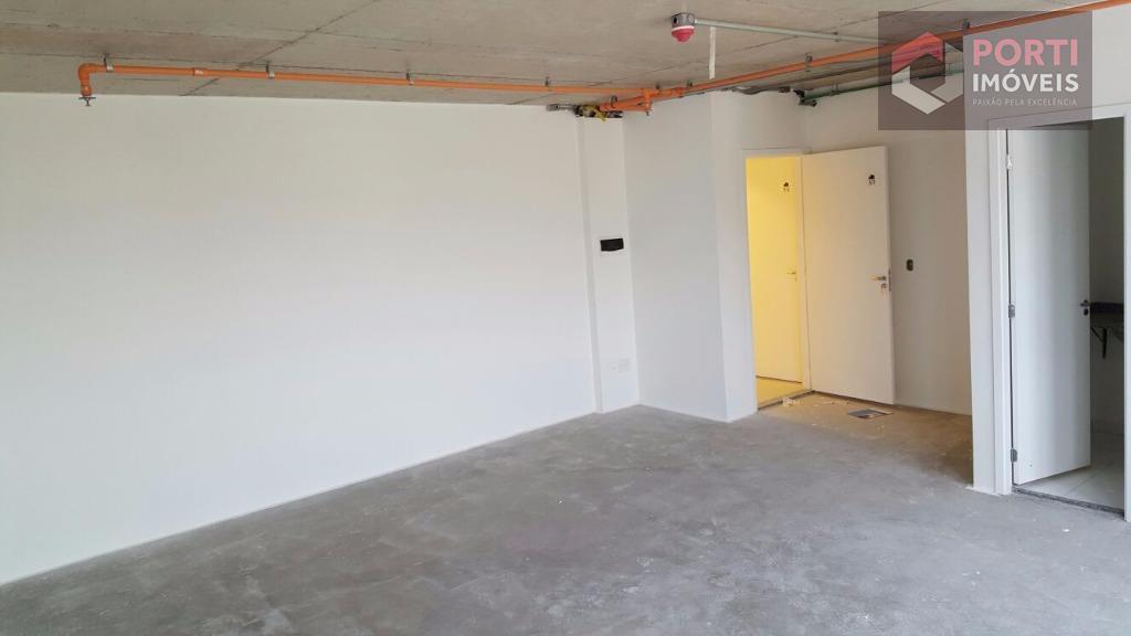 Sala comercial para locação, Centro, Barueri.