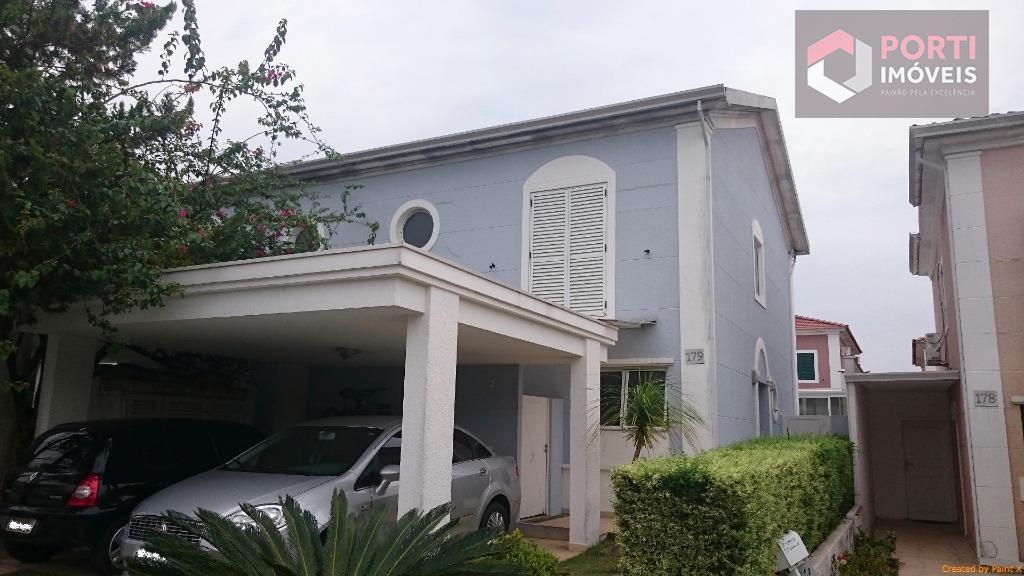 Casa residencial para locação, Tamboré, Santana de Parnaíba