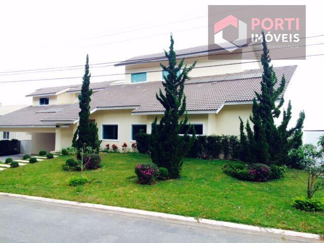 Casa residencial para venda e locação, Alphaville, Santana d