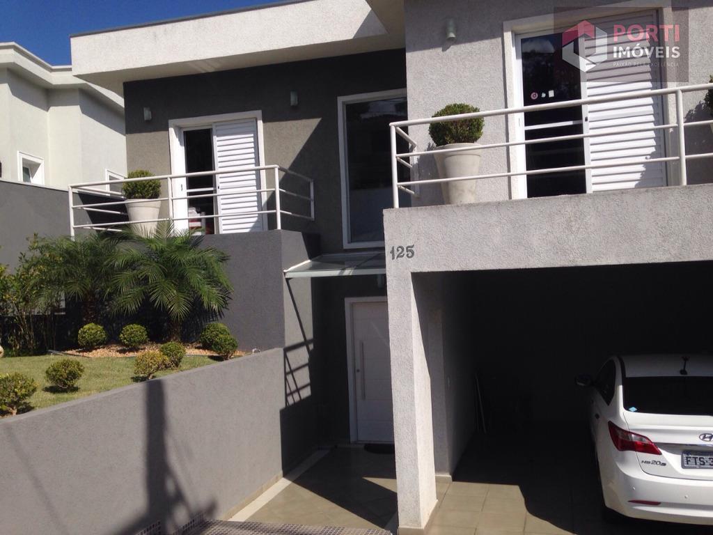 Casa residencial à venda, Valville, Santana de Parnaíba - CA