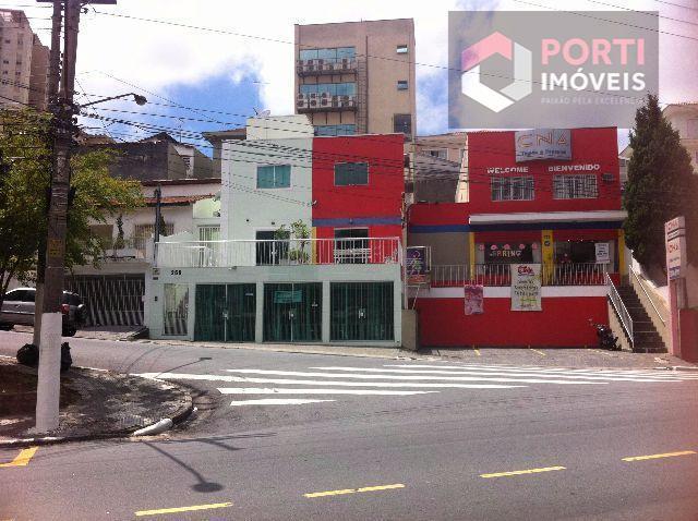 Salão Comercial - Vila Campesina