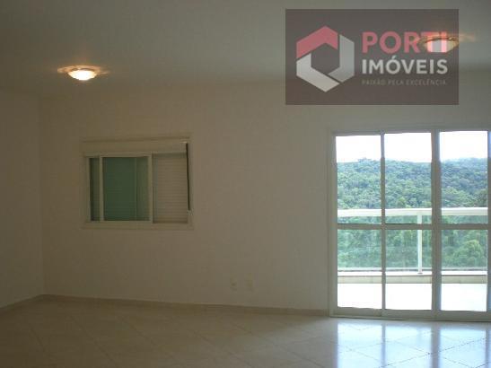Apartamento residencial para venda e locação, Tamboré, Santa