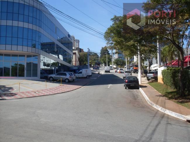 Sala comercial para locação, Alphaville, Santana de Parnaíba
