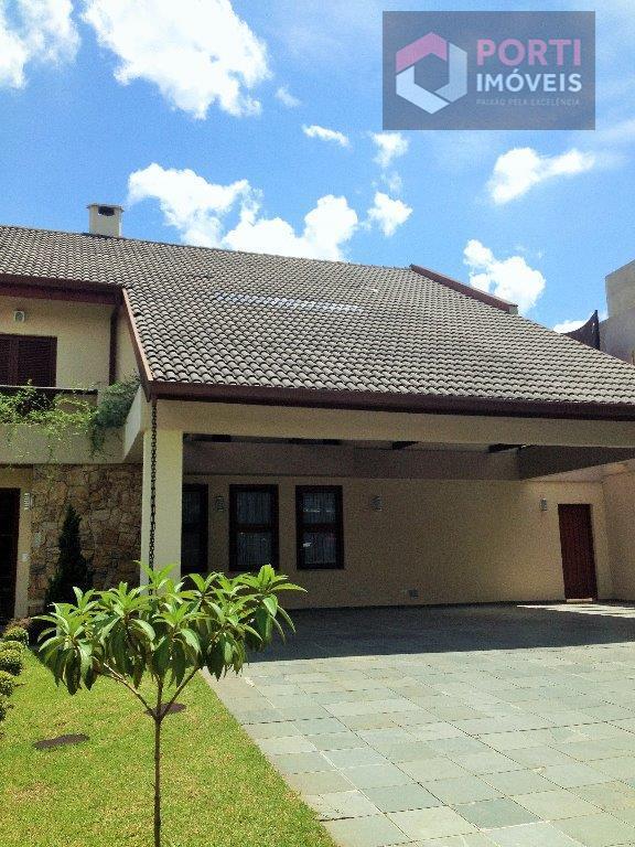 Casa residencial para locação, Alphaville, Barueri - CA0172.