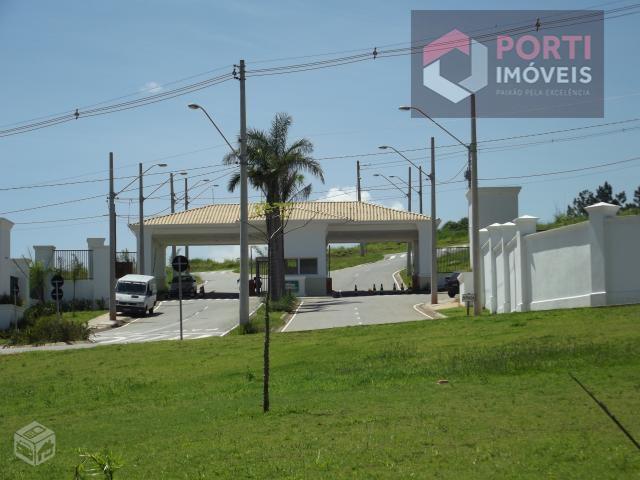 Terreno á Venda, condominio Fechado, Santana de Parnaiba