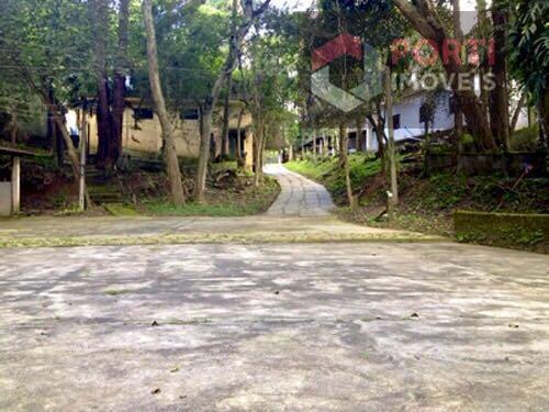 Terreno comercial à venda, Chácara Pavoeiro, Cotia - TE0046.