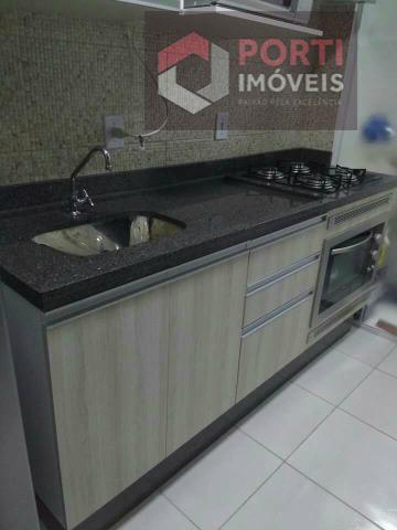 Apartamento residencial à venda, Vila da Oportunidade, Carap