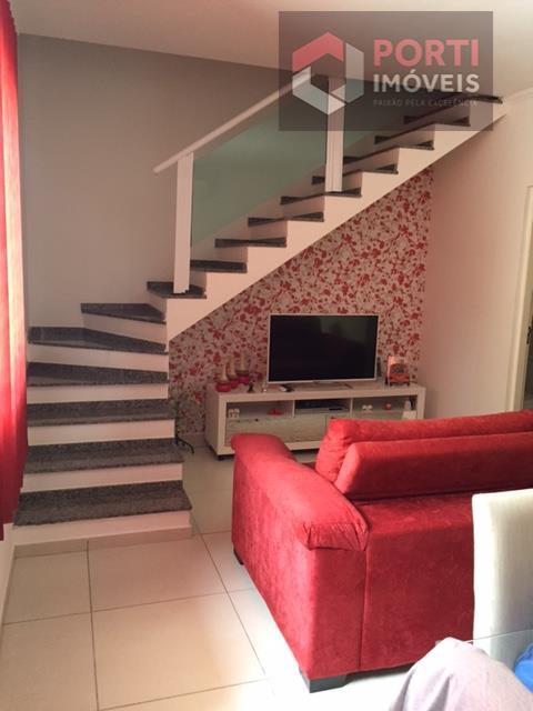 Casa  residencial à venda, Paraíso (Polvilho), Cajamar.