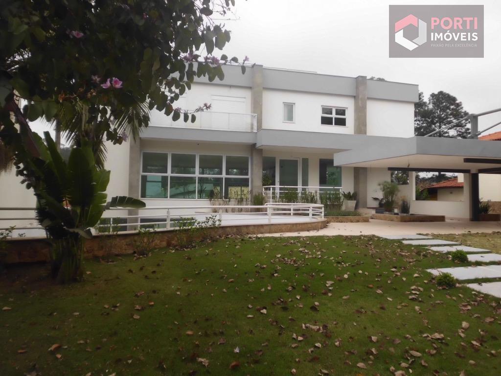 Casa residencial para venda e locação, Morada dos Pássaros,