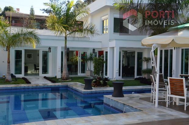 Casa residencial para venda e locação, Residencial das Estre