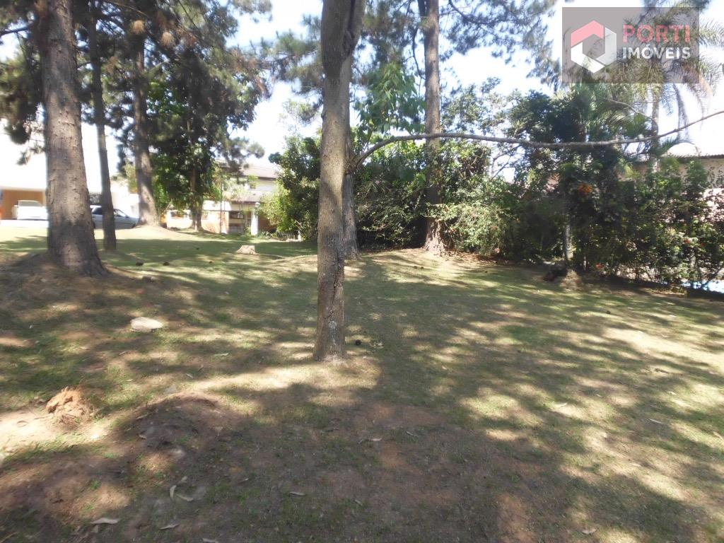 Terreno residencial à venda, Morada dos Pássaros, Barueri -