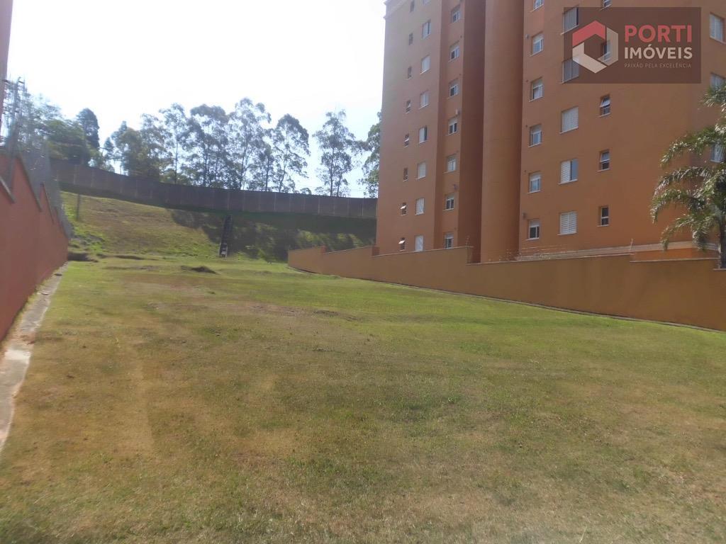 Terreno residencial à venda, Residencial Morada dos Lagos, B