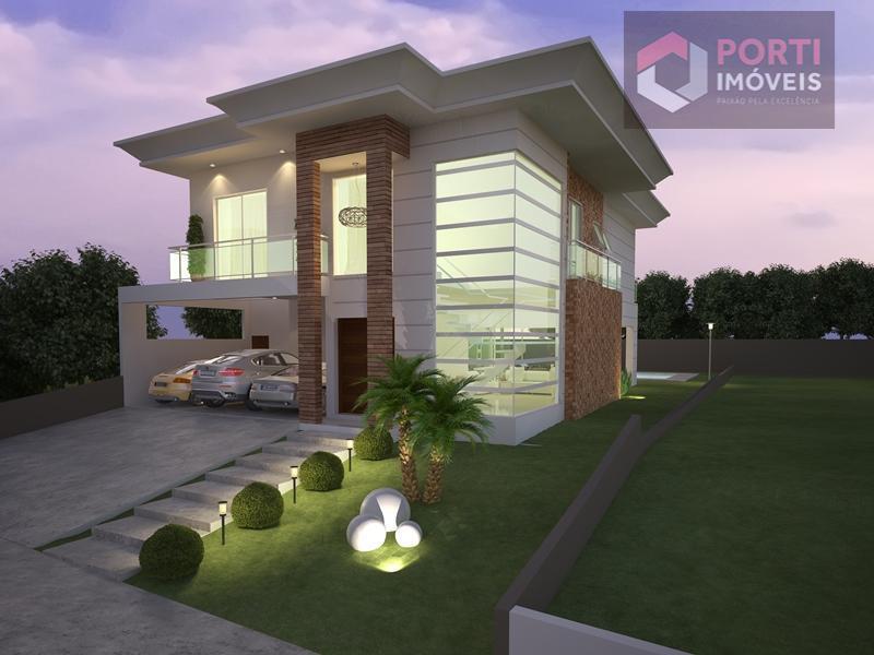 Casa residencial à venda, Jardim do Golf I, Jandira - CA0319