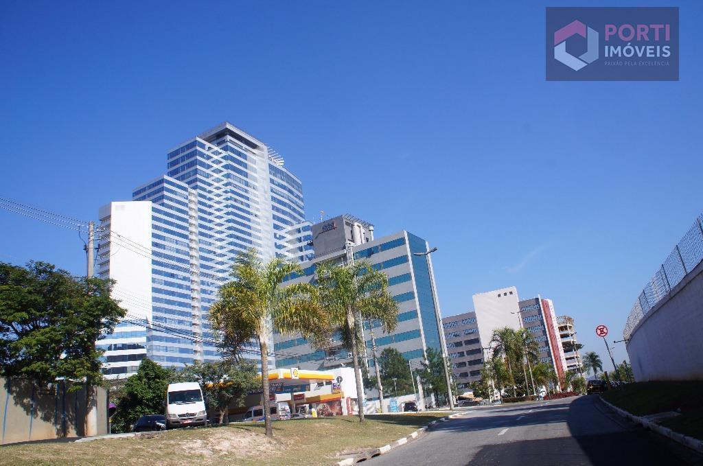 Sala comercial para venda e locação, Alphaville Empresarial,