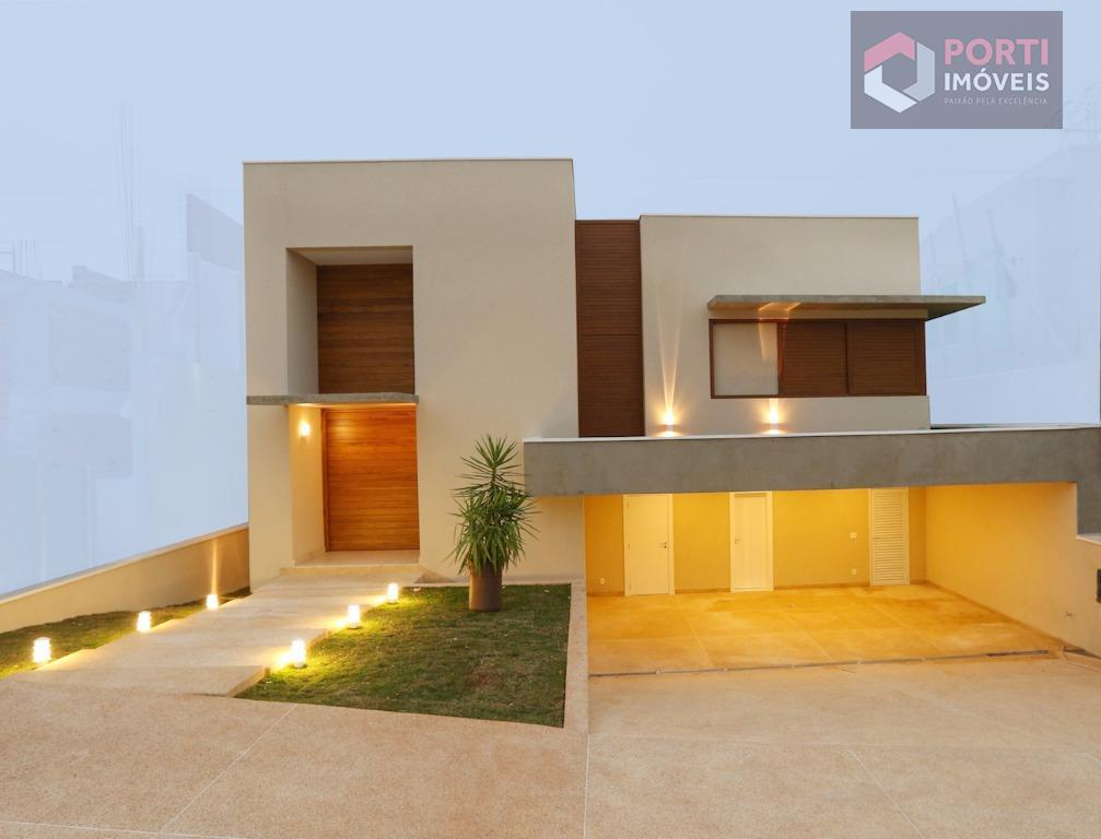 Casa residencial para venda e locação, Tamboré, Barueri.