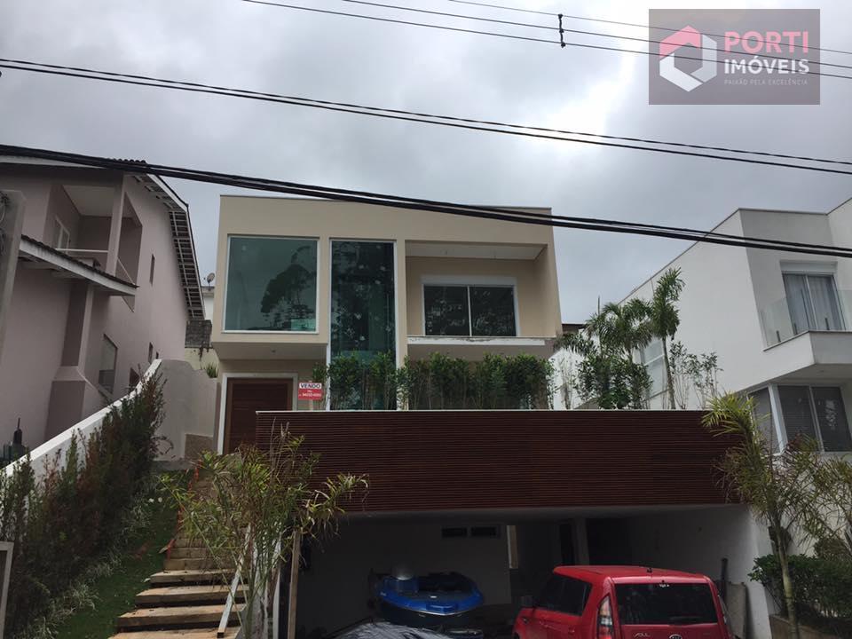 Casa residencial à venda, Residencial Três (Alphaville), San
