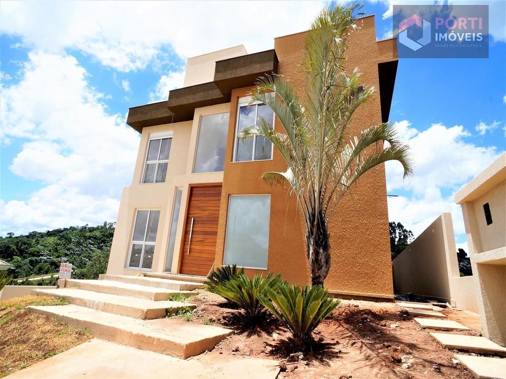 Casa residencial à venda [Final de obra] Tamboré, Santana de