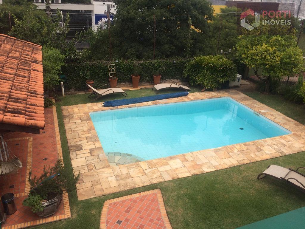 Casa residencial à venda, Alphaville Residencial Dois, Barue