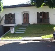 Casa residencial para locação, Alphaville Residencial Dois,