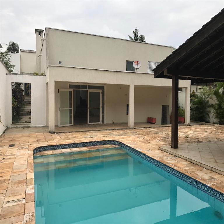 Casa Semi Térrea - Residencial 02