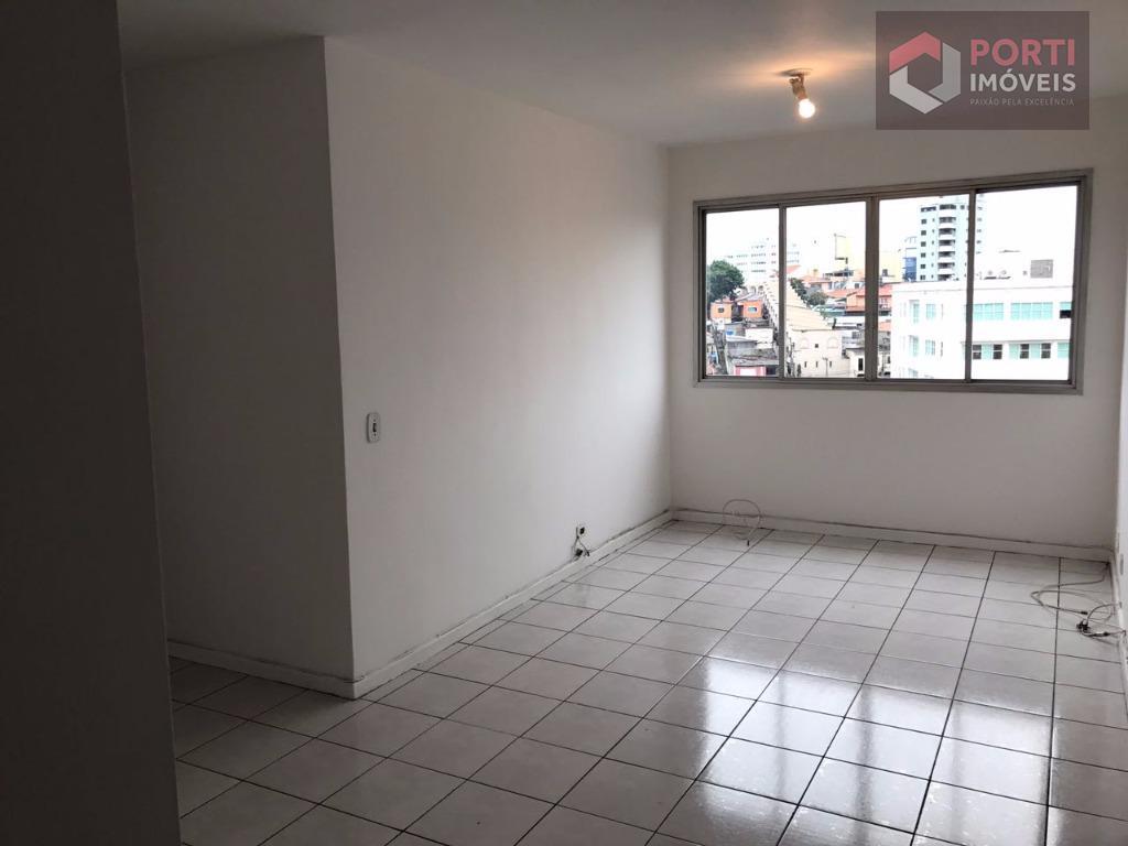 Apartamento residencial à venda, Vila Yara, Osasco - AP0624.