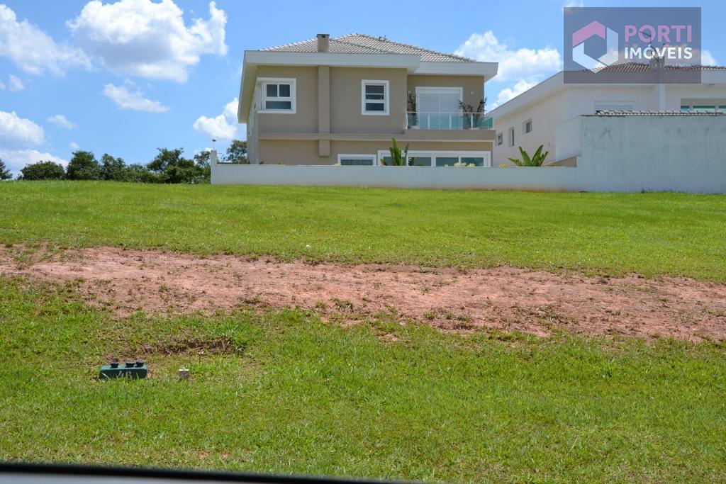 Terreno residencial à venda, Alphaville Burle Marx, Santana