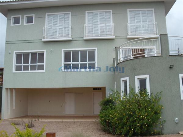 Casa Residencial para venda e locação, Caminhos de San Conrado, Campinas - CA0047.