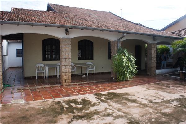 Casa Residencial para locação, Cidade Universitária, Campinas - CA0113.