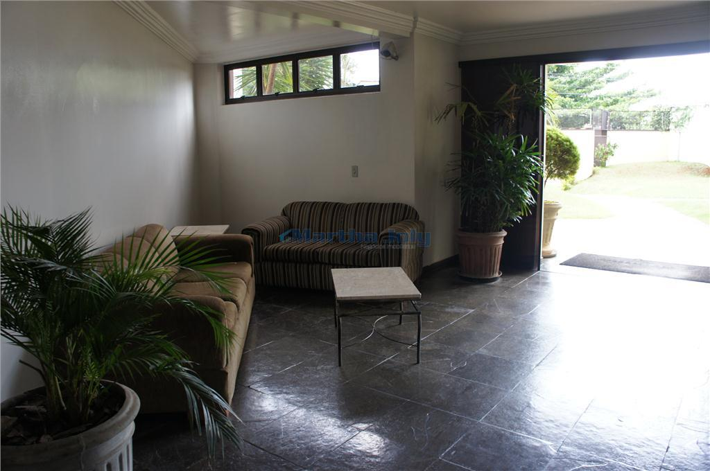 Apartamento residencial à venda, Vila Industrial, Campinas - AP0026.