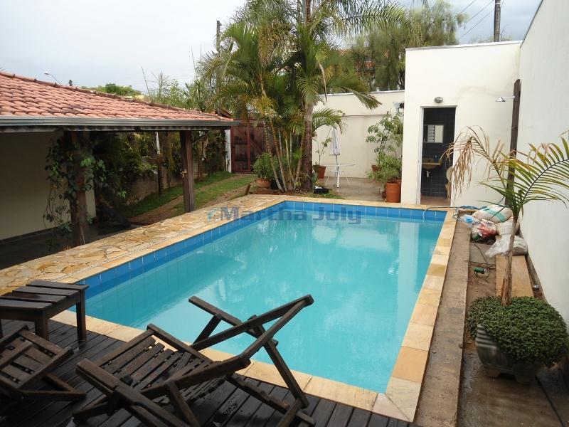 Casa residencial para venda, Loteamento Parque das Hortências (Sousas), Campinas.