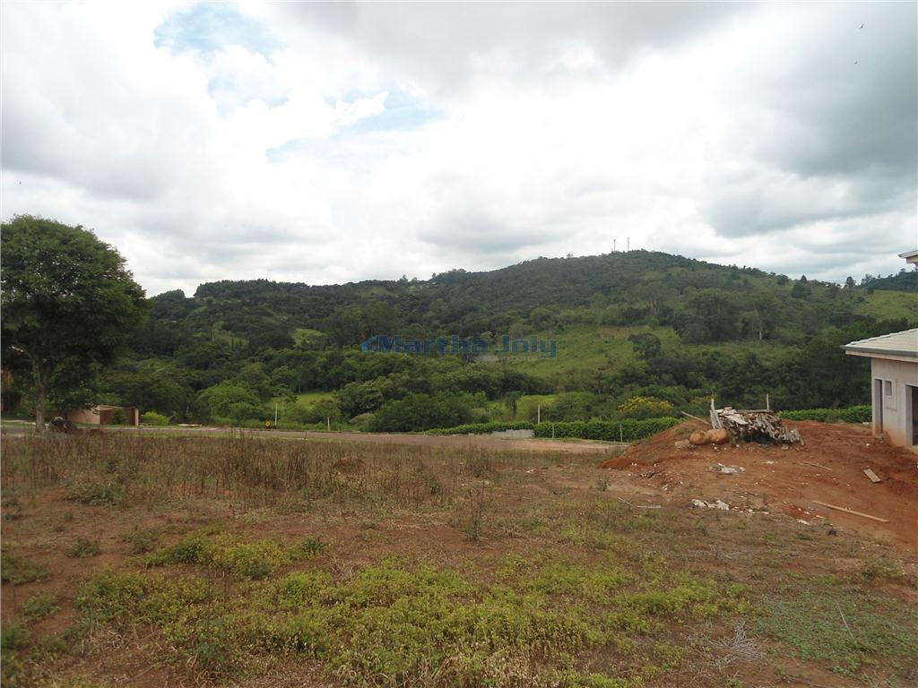 Terreno Alto Padrão - Joaquim Egidio