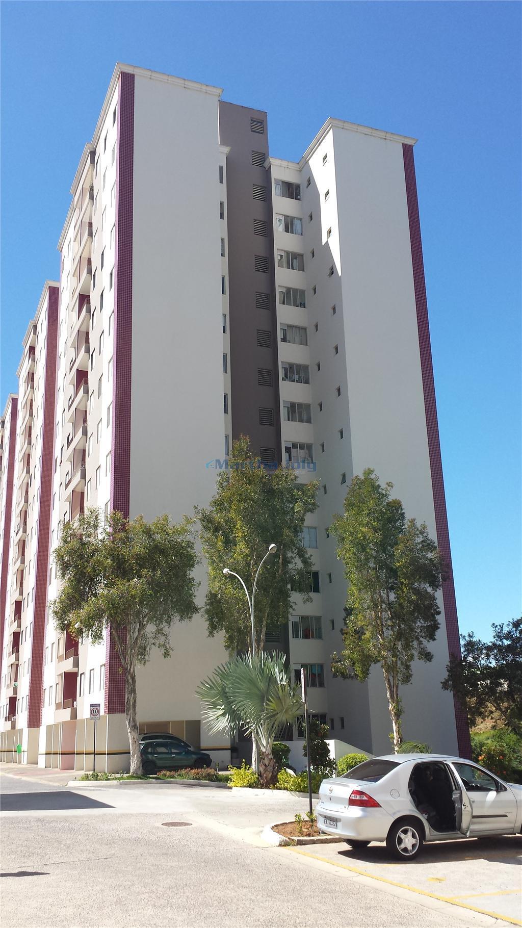 Apartamento residencial para venda e locação, Jardim Anton Von Zuben, Campinas.
