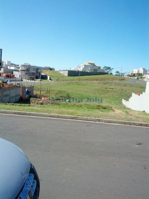 Terreno residencial à venda, Loteamento Residencial Jaguari (Sousas), Campinas - TE0355.