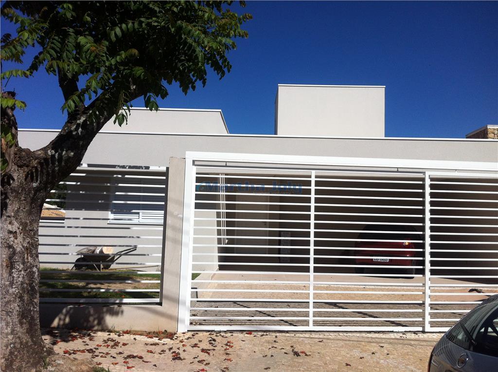 Casa residencial à venda, Loteamento Caminhos de São Conrado (Sousas), Campinas.
