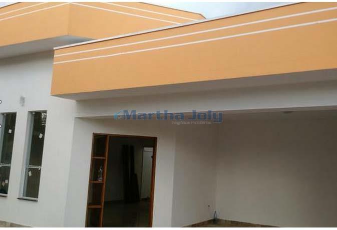 Casa  residencial à venda, Condomínio Campos do Conde 1