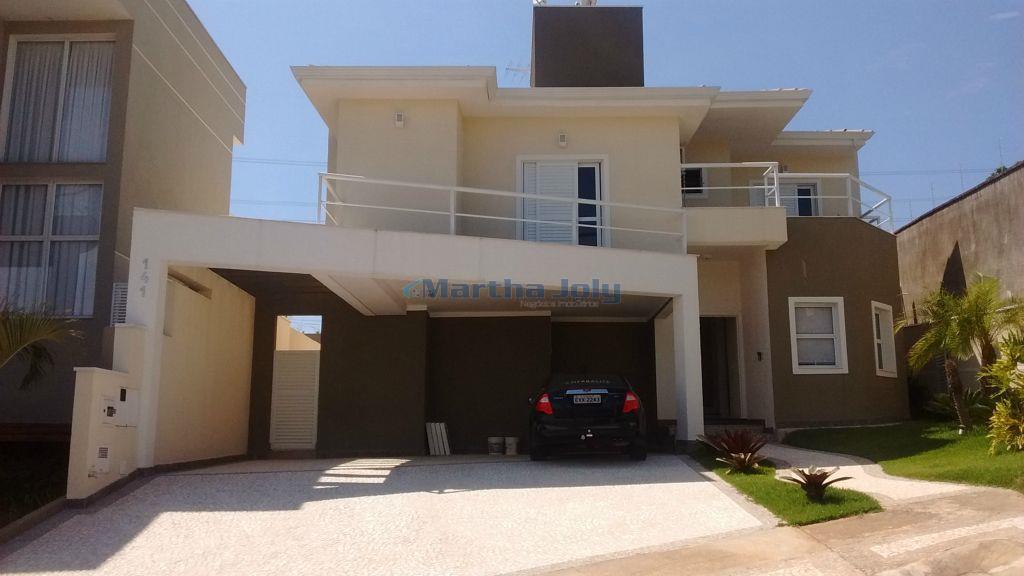 Casa à venda Loteamento Parque dos Alecrins