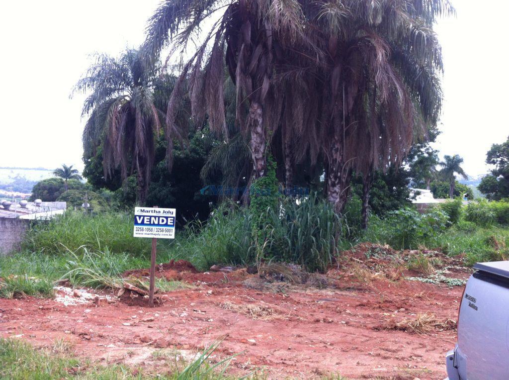 Terreno residencial à venda, Conjunto Habitacional Vila Santana (Sousas), Campinas.