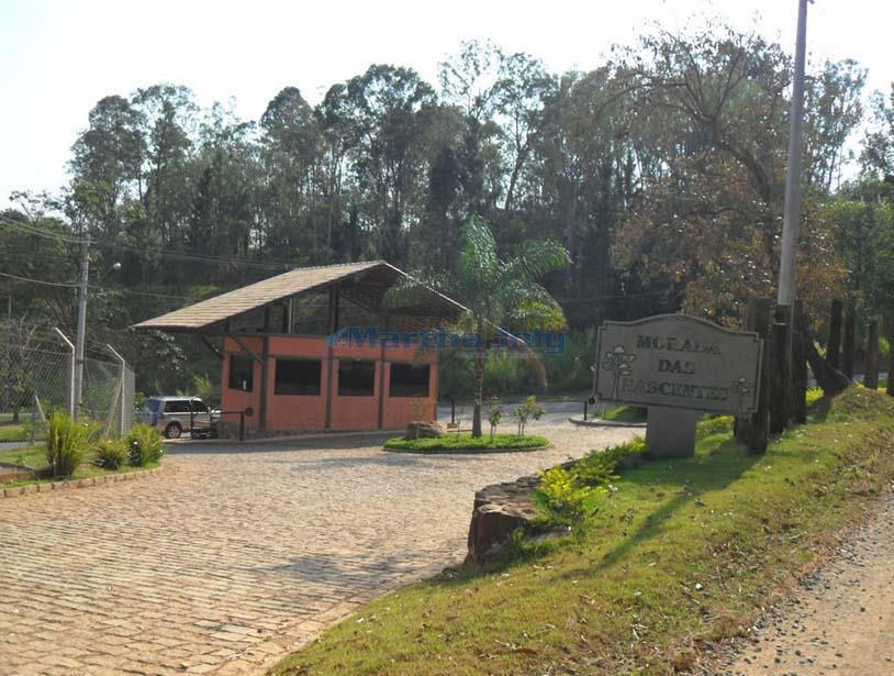 Terreno  residencial à venda, Morada das Nascentes em Joaquim Egídio, Campinas.